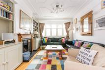 4 bed home in Donnington Road...