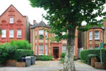 Flat for sale in Christchurch Avenue...