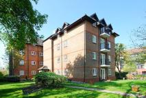 2 bedroom Flat in Coverdale Road...