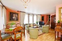 1 bedroom Flat to rent in Christchurch Court...