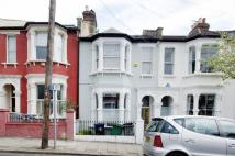 4 bed house in Douglas Road, Kilburn...