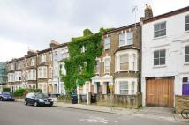 Flat to rent in Pember Road, Kensal Rise...