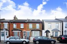 Villiers Road house to rent