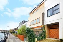 4 bed home for sale in College Road...