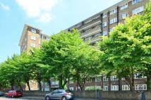 Studio apartment in Ashford Court...