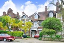 2 bed Flat in Teignmouth Road...
