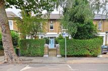 Cavendish Road house