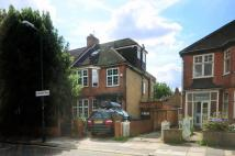 property in Hardinge Road...