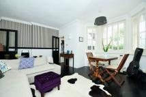 2 bed Flat in Winchester Avenue...