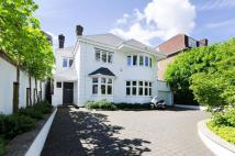Brondesbury Park house for sale