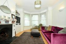 4 bed house in Aberdeen Road...