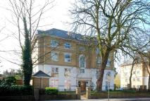 1 bed Flat in Manor Lodge...