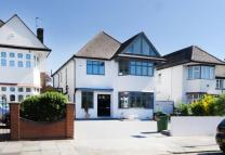 6 bedroom Detached house for sale in Mount Pleasant Road...