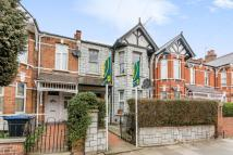 Flat for sale in Furness Road...