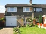 Circuit Lane semi detached house to rent