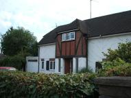 2 bedroom Detached house to rent in Church Road, Caversham...