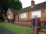 Webbs Close Reading Bungalow to rent