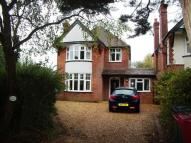 Detached property to rent in Westwood Road, Tilehurst...