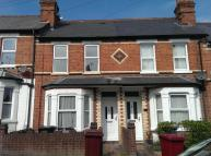 3 bed Terraced house to rent in Shaftesbury Road...