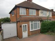 Tilehurst semi detached house for sale