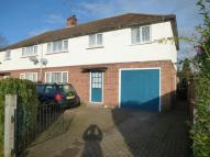 CALCOT semi detached house for sale