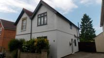 semi detached house in Meadowside Road...