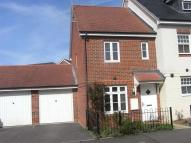 Town House in Fletton Link, Hermitage...