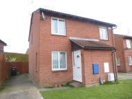 2 bed semi detached property in Rushmore Gardens...
