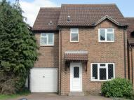 4 bed Detached home for sale in CALCOT