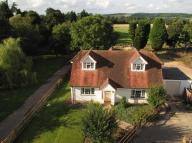 Detached home to rent in Lower Bowden Farm...