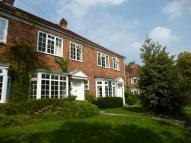 Town House to rent in Whitchurch on Thames