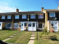 Churchill Crescent Terraced house to rent