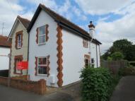 2 bedroom semi detached property in Meadowside Road...