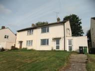 2 bed semi detached home to rent in Royal Avenue, READING...