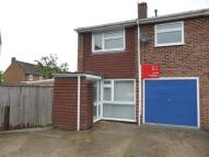 semi detached property in Dunluce Gardens...
