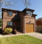 4 bed Detached home for sale in Wintringham Way...