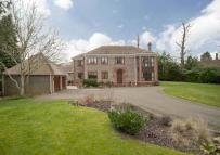5 bed Detached house in Greenwood Road...