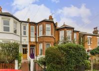 house for sale in Wolfington Road...