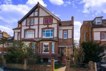 Flat for sale in Babington Road...