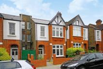 Ribblesdale Road property to rent