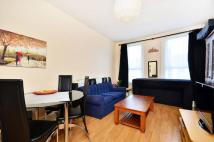 2 bed Maisonette in Eardley Road, Streatham...