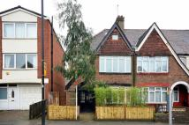 4 bedroom home to rent in Valley Road, Streatham...