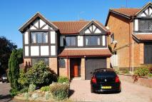 5 bed property to rent in Hollies Close...
