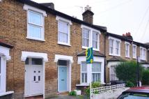 1 bed Maisonette to rent in Danbrook Road...