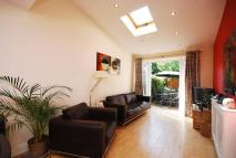 Woodbourne Avenue Flat to rent