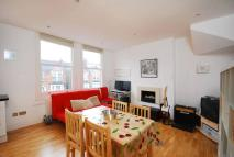 Eardley Road Flat to rent