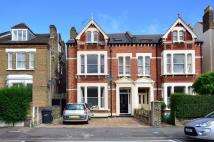 1 bedroom Flat in Lewin Road, Streatham...