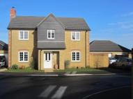 4 bed Detached home in St Michaels Gardens...