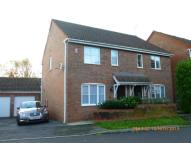 3 bedroom property in College Green, Yeovil...