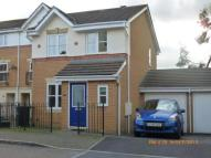 3 bed Detached property to rent in Ermine Street, Yeovil...
